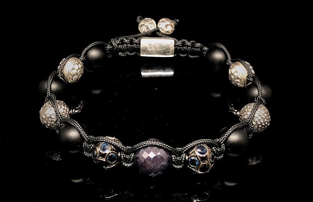 It's that time of the year again: gemstones and special jewellery