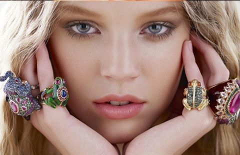 Jewellery from Art Nouveau to modern trends
