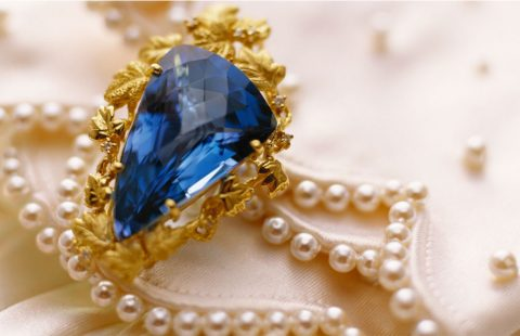 Travel Back To The Past of Jewelry