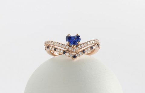 Not Every Shiny Thing Is Gold, Not All Sapphires Are Blue